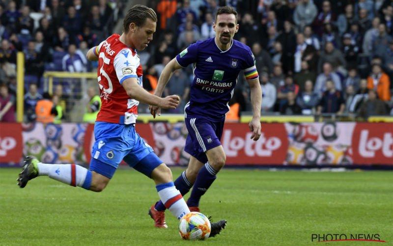 'Deze ploeg pakt komend seizoen de dubbel in België'
