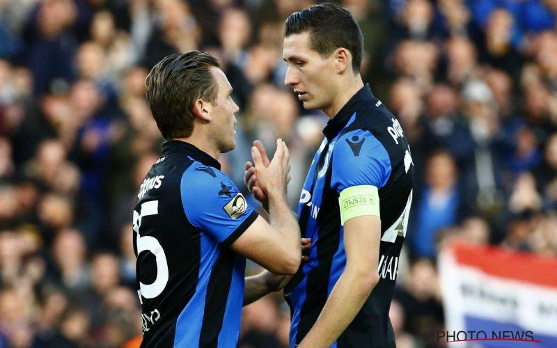 'Club Brugge ontvangt niet te weigeren superbod op Hans Vanaken'