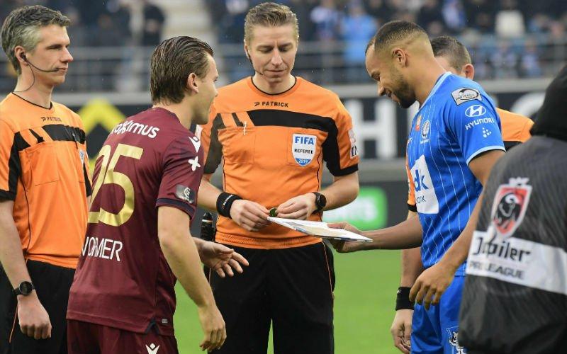 België bezwijkt onder druk UEFA: 'Jupiler Pro League wordt dan tóch hervat'