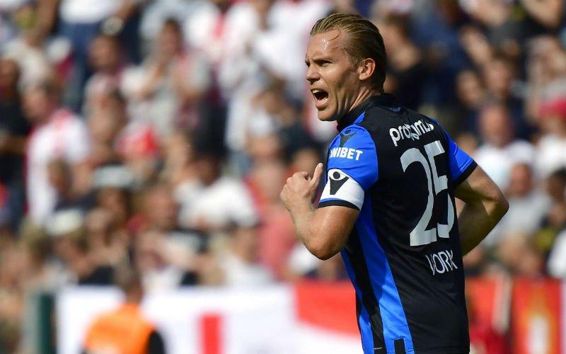Dit is volgens Ruud Vormer de belangrijkste speler bij Club Brugge