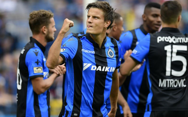 Club Brugge vindt meteen vervanger voor geblesseerde Vossen