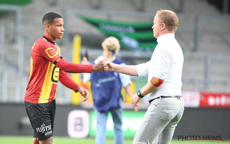'KV Mechelen ziet onverwacht bod binnenlopen voor Aster Vranckx'