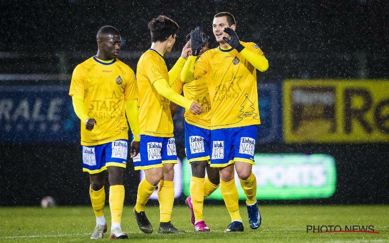 Pro League neemt keiharde beslissing over Waasland-Beveren