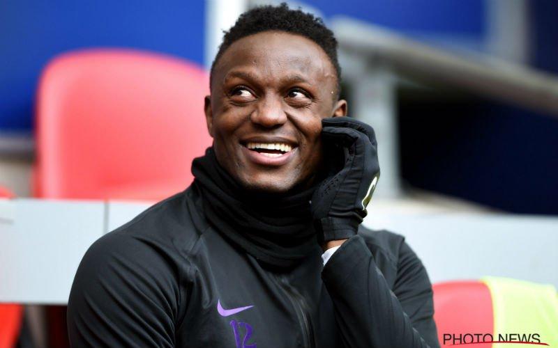 'Wanyama neemt deze beslissing over transfer naar Club Brugge'