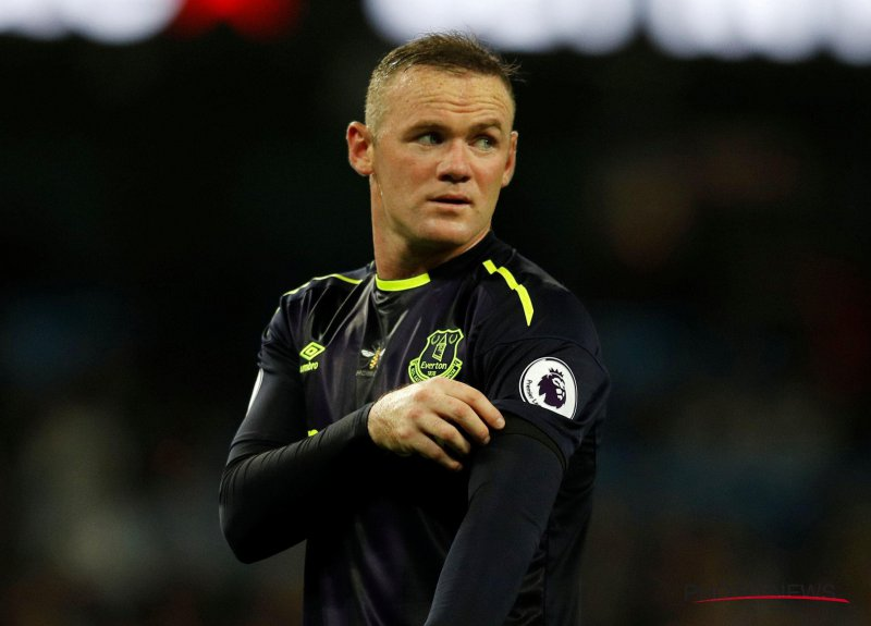 De kans is groot dat je op FIFA 18 tegen Wayne Rooney speelde zonder het te beseffen