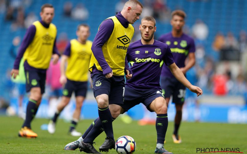 Rooney maakt opnieuw iedereen jaloers met zijn voetbalschoenen