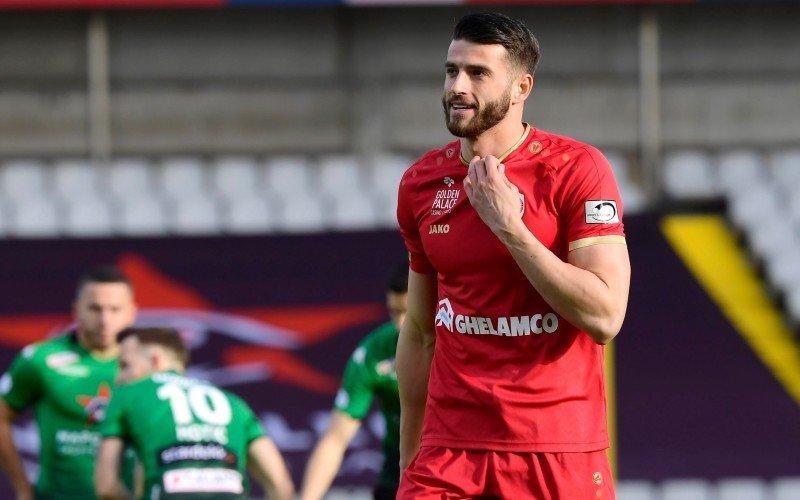 'Club Brugge krijgt serieuze boost voor Antwerp-sterkhouder Hoedt'