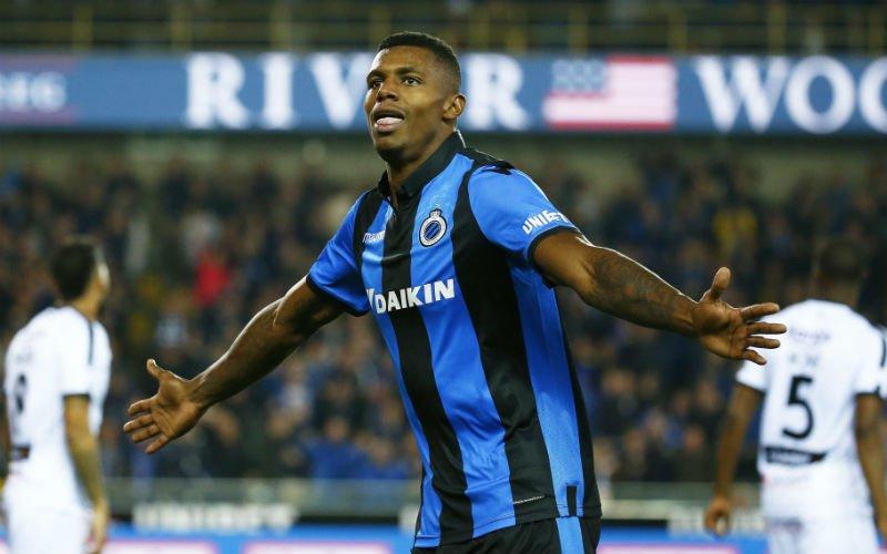 'De stappen zijn gezet: Wesley vertrekt bij Club Brugge'