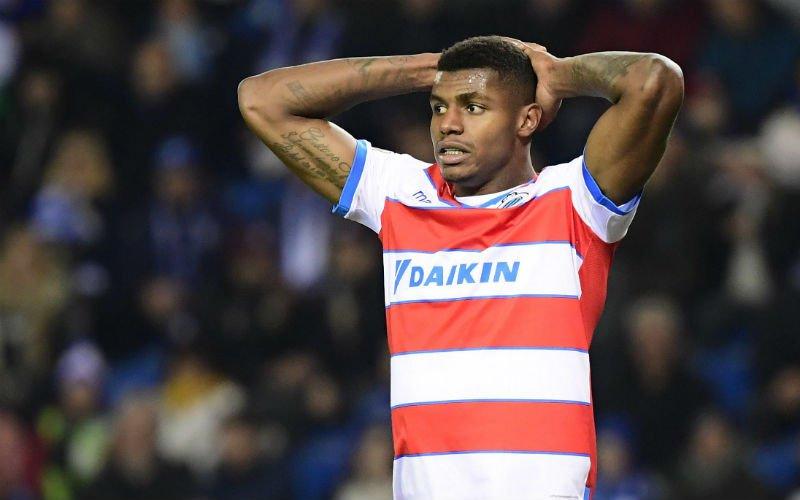 Wesley neemt besluit over transfer naar China: