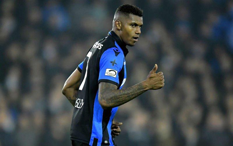 Club Brugge detecteert opvolger van Wesley: 'Hij kost 15 miljoen'