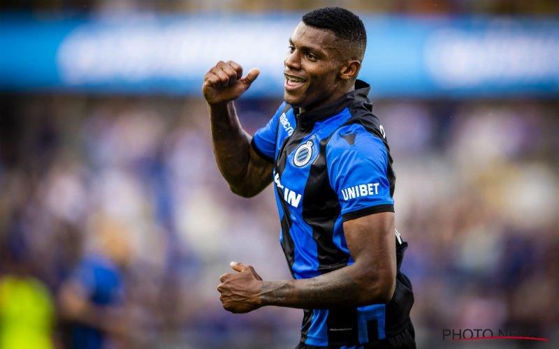 'Verkoop Wesley kan Club Brugge aan serieuze aanwinst helpen'