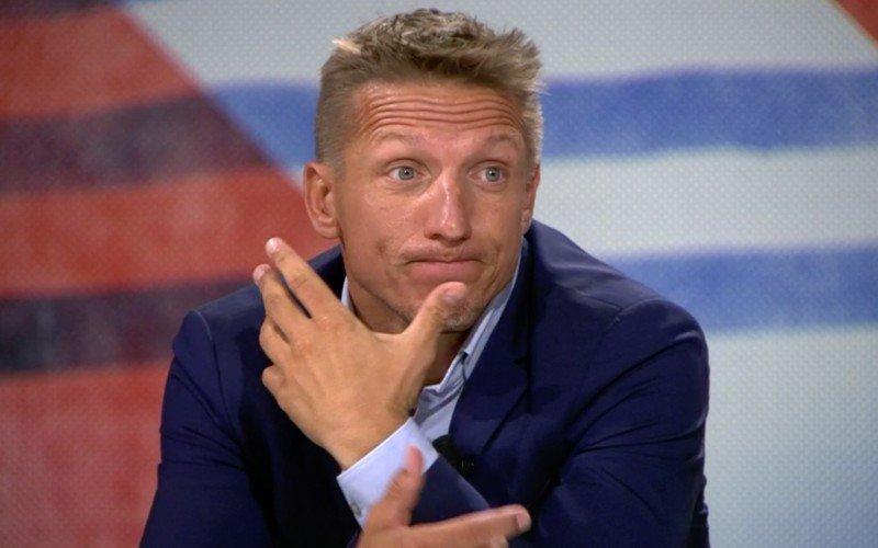 Sonck velt oordeel over tweede penalty voor Standard