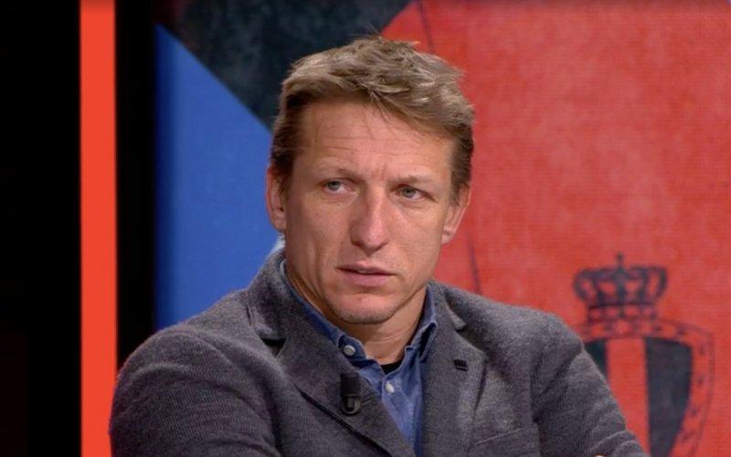 """Wesley Sonck: """"Zíj zijn de grote titelfavoriet in de Jupiler Pro League"""""""