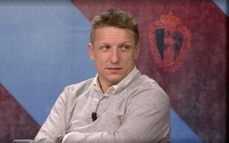 Wesley Sonck reageert op mogelijke overstap naar KRC Genk