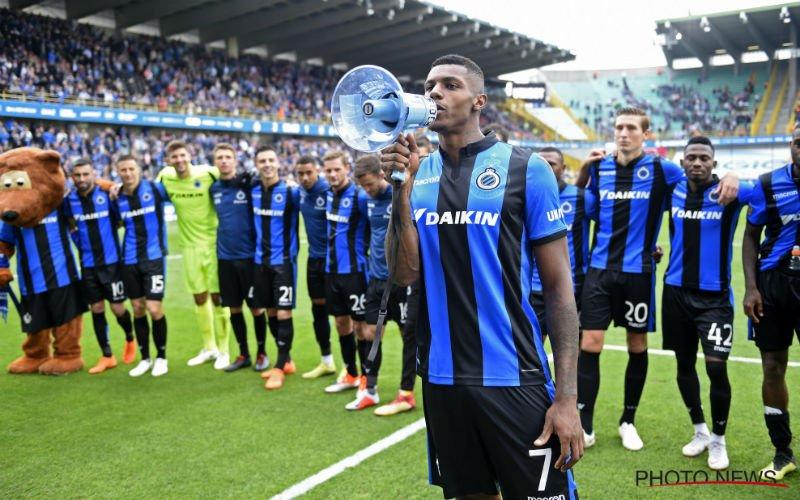 Wesley noemt de beste spits in de Champions League: