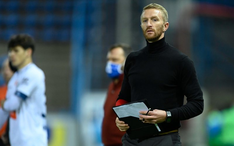 'Zo denkt Wim De Decker over vertrek bij AA Gent'