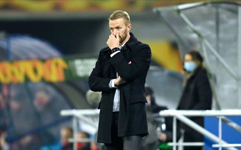 Gent-spelers duidelijk over ontslag De Decker