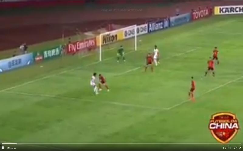 Witsel geeft héérlijke assist en plaatst zich voor kwartfinale CL (Video)