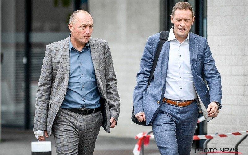 'Anderlecht kan plots erg verrassende (én Belgische) transfer afronden'