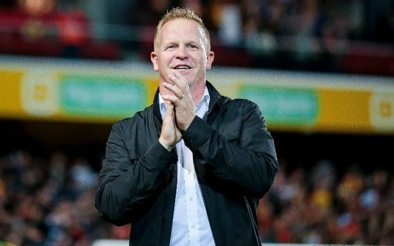 'KRC Genk komt met mededeling over Wouter Vrancken'