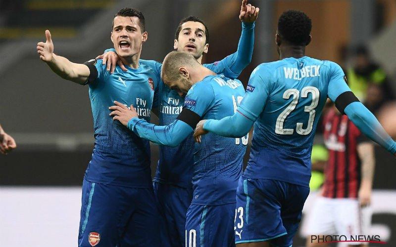 'Opvolger Wenger eist dit ongelofelijke transferbudget bij Arsenal'