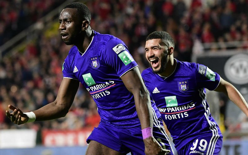 'Yannick Bolasie onderhandelt met deze Belgische eersteklasser'