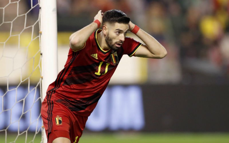 'Absolute droomtransfer in de maak voor Yannick Carrasco'