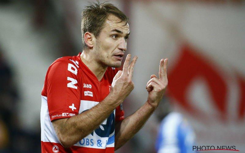 'Dit is Vanhaezebrouck van plan met Makarenko'