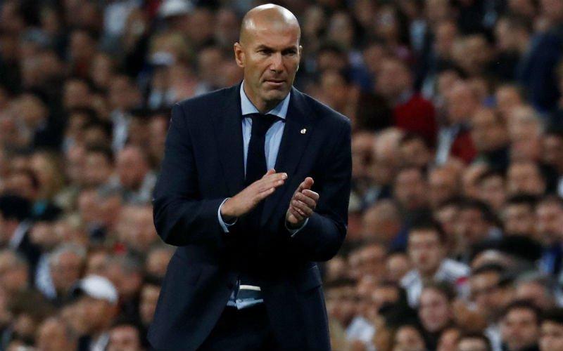 'Real Madrid haalt na Hazard ook deze Rode Duivel'