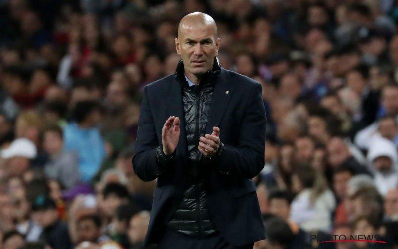 'Zidane schrapt Courtois én De Gea en wil deze (top)keeper bij Real Madrid'
