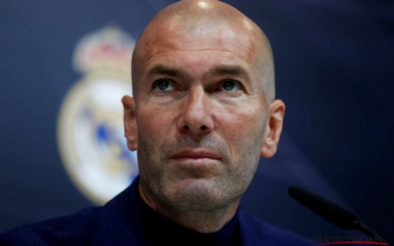 'Na transfer Ronaldo keert Zinédine Zidane terug naar Juventus'