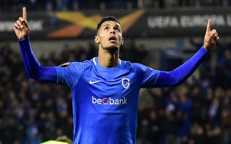 'Gano weigert Cercle en Kortrijk en is op weg naar déze Belgische club'