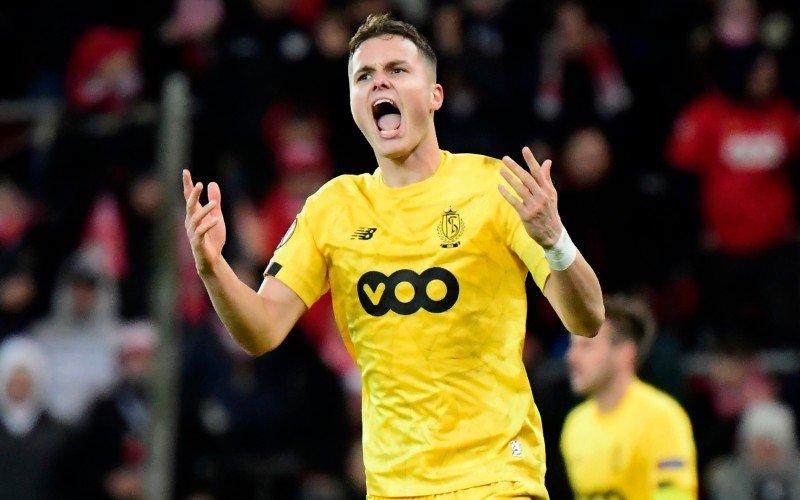 'Zinho Vanheusden kan voor 5 à 10 miljoen naar Club Brugge'