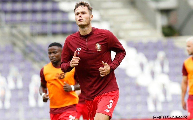 'Zinho Vanheusden staat voor absolute toptransfer'
