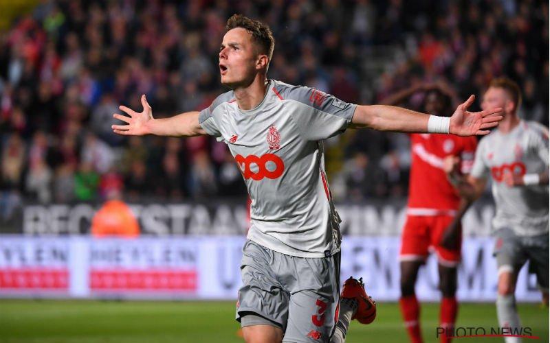 'Het is zeker: Vanheusden voor 12,6 miljoen naar deze Belgische topclub'