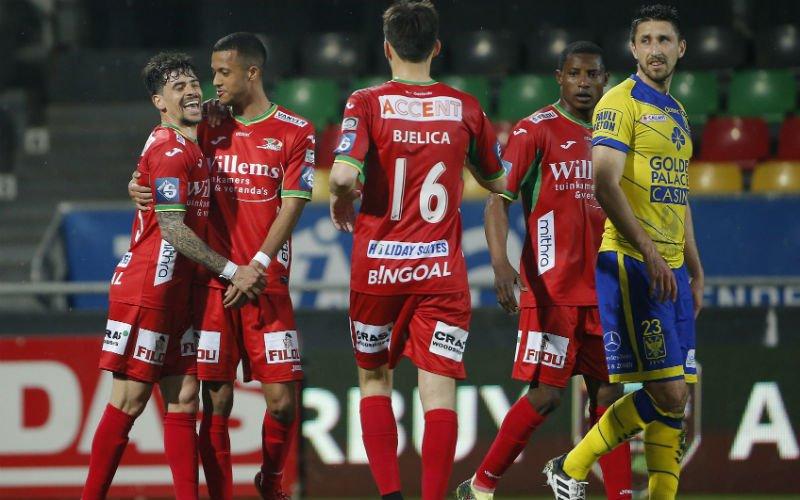KV Oostende geeft comfortabele voorsprong uit handen tegen STVV