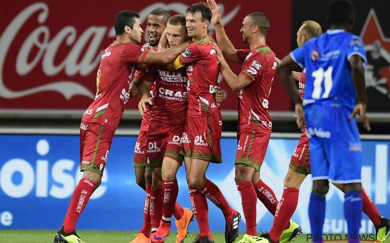 Zulte Waregem droomt van topspeler van Anderlecht: