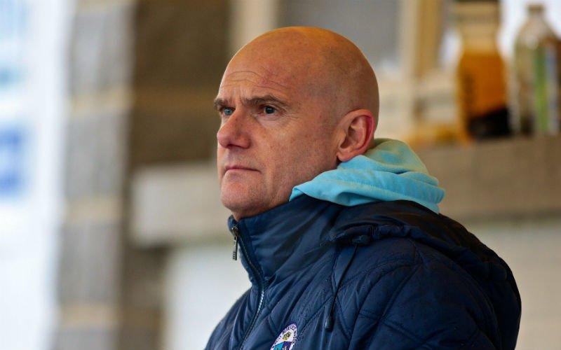 Van Wijk wordt opvolger van ontslagen Ferrera