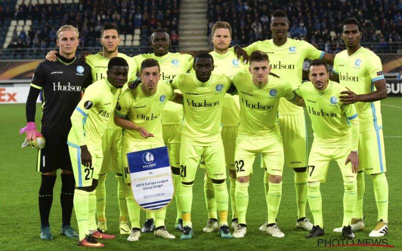 AA Gent speelt op Wembley tegen Tottenham voor dit hallucinant toeschouwersaantal