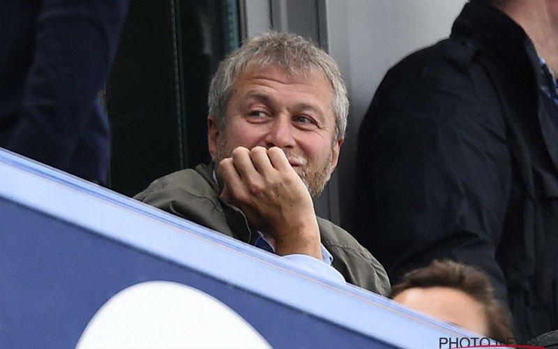 'Abramovich grijpt in en haalt deze spelers voor 108 miljoen'