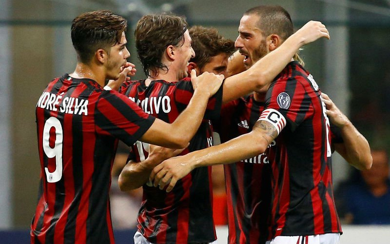 'AC Milan wil weer naar de top en doet bod van 120 miljoen euro'