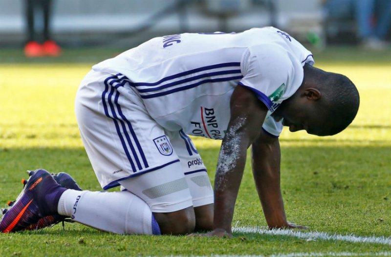 Acheampong heeft grote twijfels bij transfer naar China