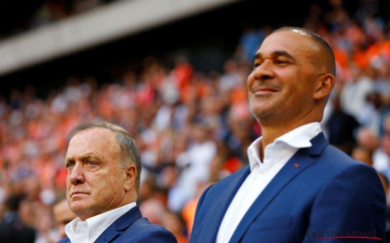 'Gullit was als coach een totale mislukking'