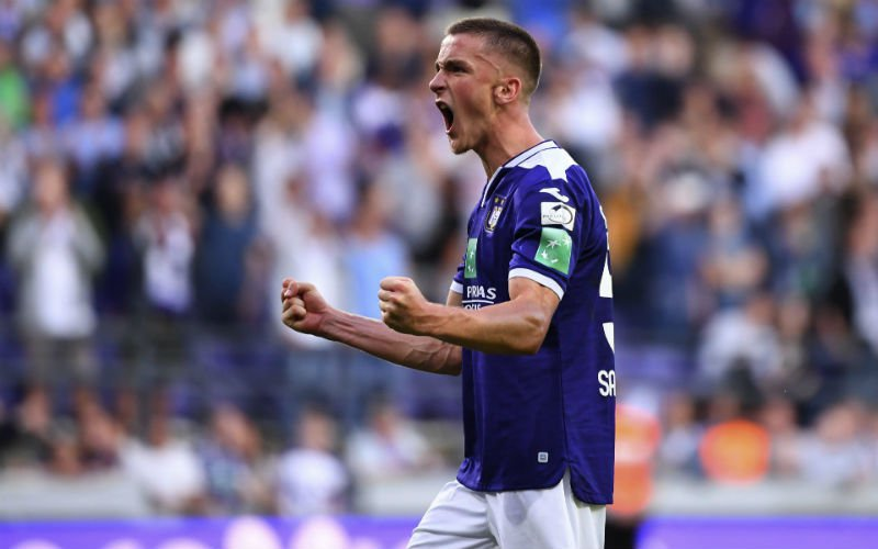 'Saelemaekers zet Anderlecht voor schut met transferbeslissing'
