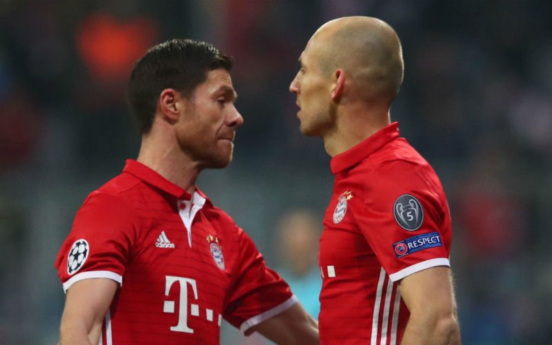 Ster van Bayern München stopt met voetballen
