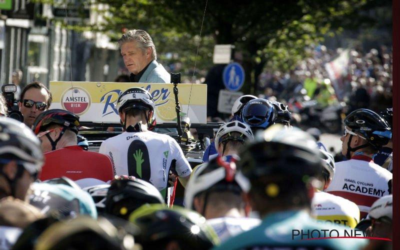Wed op de Amstel Gold Race en krijg je geld terug!