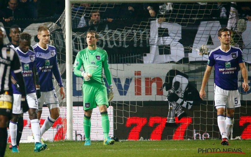 Anderlecht-speler blijft een mysterie: