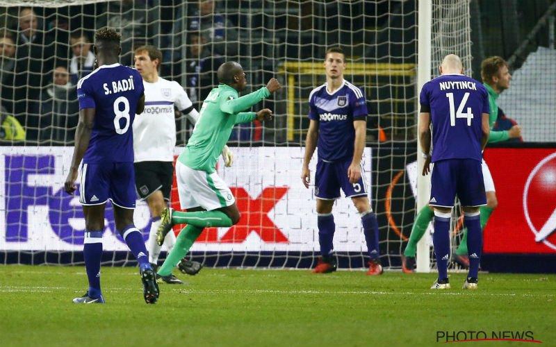 Anderlecht, Gent en Genk kunnen tegen deze ploegen uitkomen in de Europa League