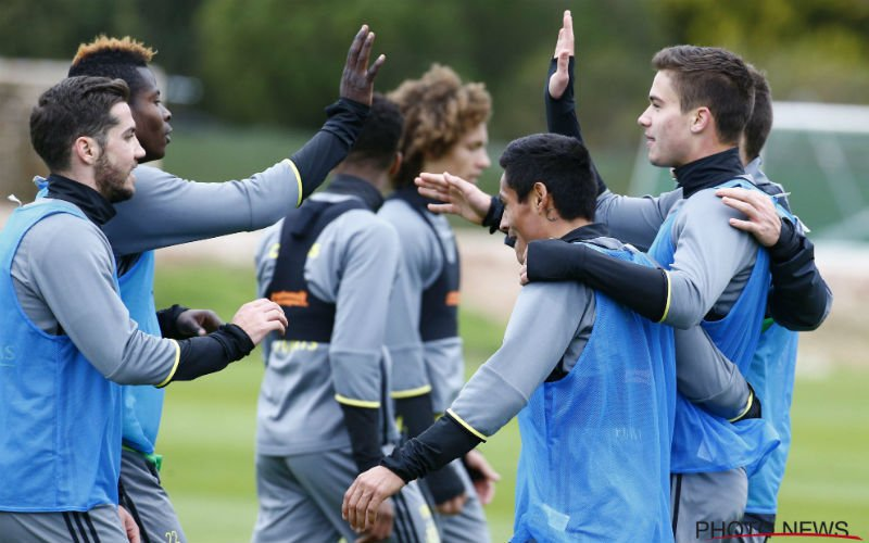 Toptalent van Anderlecht staat te popelen:
