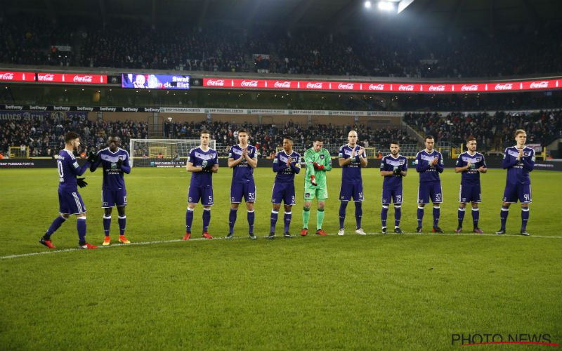 Anderlecht heeft 'nieuwe' Defour gevonden: